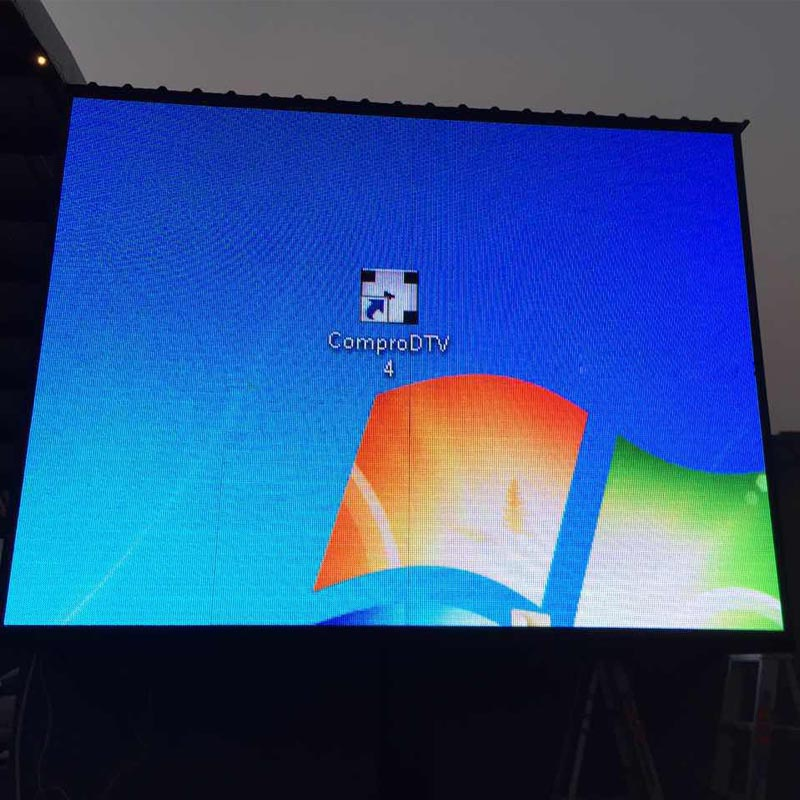 P10 LED SCREEN IN THAILAND 02